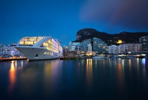 PAF Casino in Gibraltar